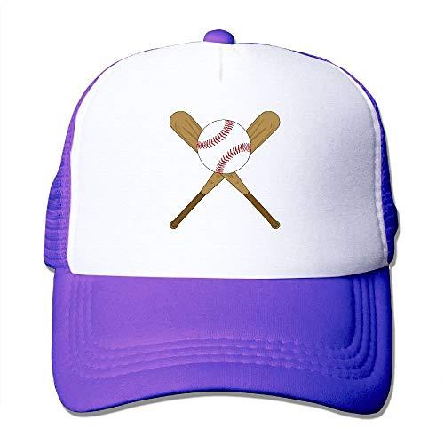 Preisvergleich Produktbild Voxpkrs Baseball Softball Mesh Trucker Caps / Hats Adjustable for Unisex Black