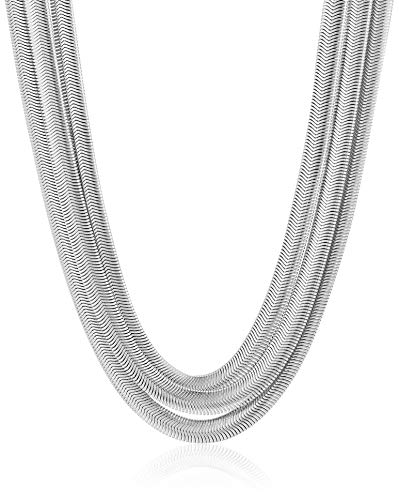 Tommy Hilfiger Jewelry Femme Acier Collier – 2700978