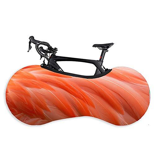 AXH Fahrradabdeckung Fahrradplane wasserdicht & reißfest für Fahrrad-Aufbewahrung,a