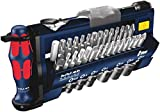 Wera 05227704001 Red Bull Racing Bit-Sortiment: Tool-Check PLUS, 39-teilig, Stück