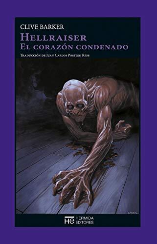 Hellraiser: El corazn condenado (La Caja de Pandora)