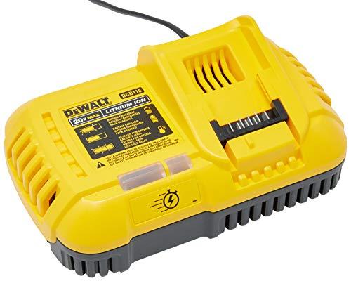 DEWALT Carregador Rápido de Baterias DCB118-BR