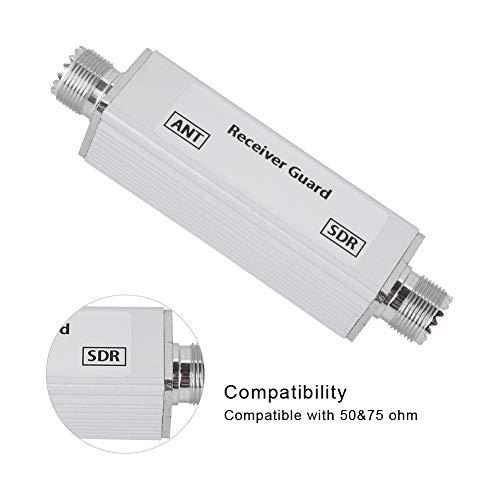 Jacksking SDR-Empfängerschutz, M-Schnittstelle SDR-Empfängerschutz, Empfangsschutz, Vorverstärker und Funkschutz