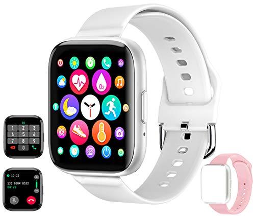 feifuns Smart Watch(Receive/Make Call)...