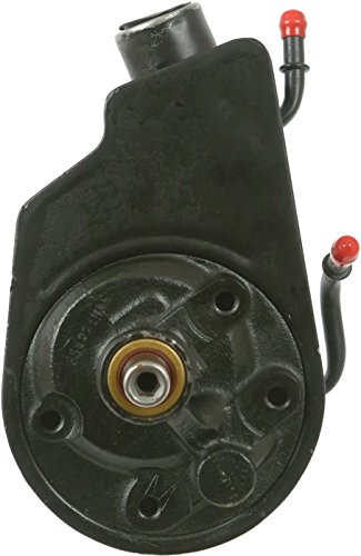 Cardone 20-8760 Remanufactured Domestic Power Steering Pump