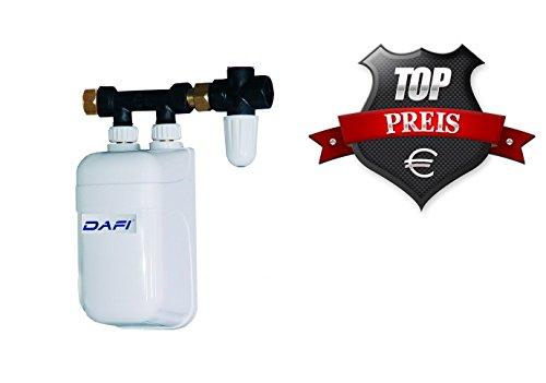 DAFI daf110t Durchlauferhitzer 11kWh in triphasé