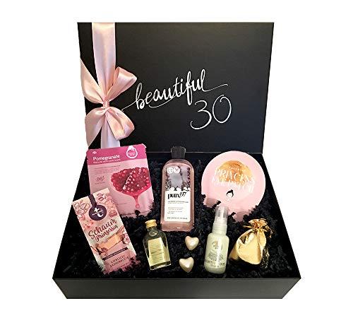 birthday beautybox