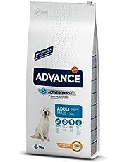 Advance Adult Maxi Pienso para perros adultos de razas grandes - 14 kg