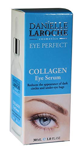 COLLAGEN EYE PERFECT. REDUCES DARK CIRCLES AND UNDER-EYES BAGS. 1 FLOZ