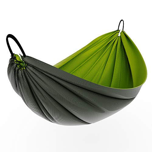 Avalanche Hammock Underquilt for Camping, Outdoor...