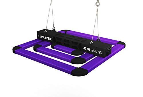 Lumatek Attis Sistema de iluminación LED (300W)