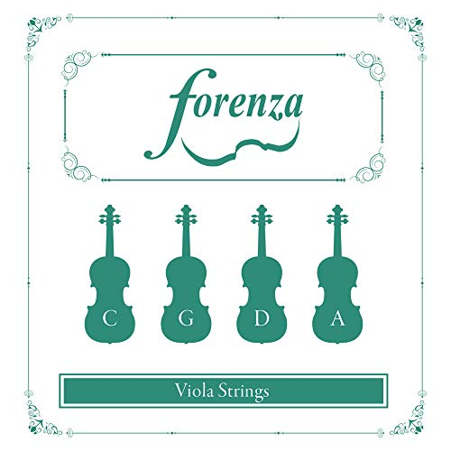 Forenza FA14VAA - Juego de cuerdas