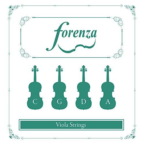 Forenza FA14VAA Saiten für Viola in Normalgröße (4/4)