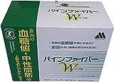 松谷化学 パインファイバーW 60包 360g