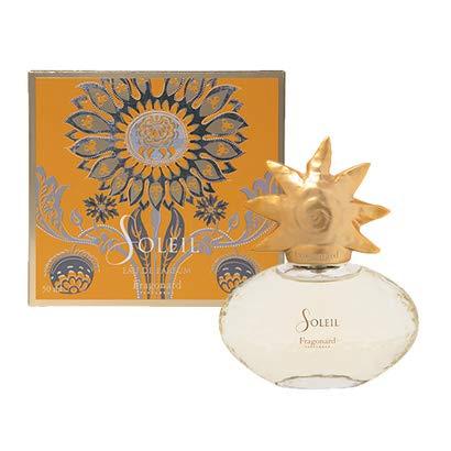 Fragonard Soleil Eau de parfum 1.7 fl oz – Fabriqué en France par Fragonard