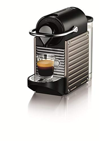 Nespresso Pixie XN3005 macchina per caffè espresso di Krups, colore...