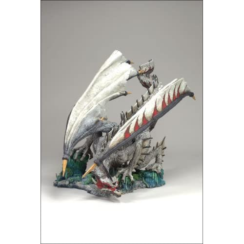 McFarlanes: Dragon Series 7 - Water Dragon Clan