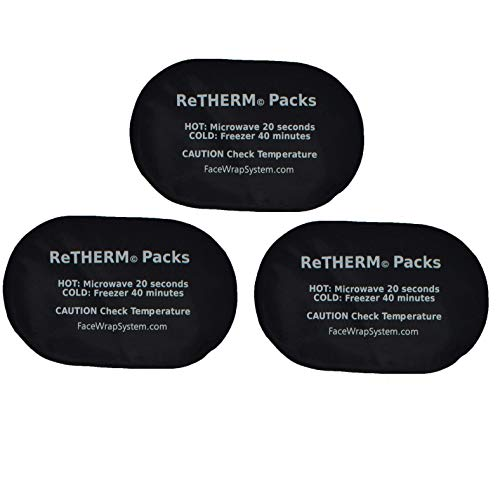 Hot or Cold Therapy -- Our nylon gel packs can be heated or cooled to suit any of your therapy needs. Heat applied to an area increases blood flow, speeding recovery by bringing needed nutrients and oxygen. Cold therapy works by reducing inflammation...