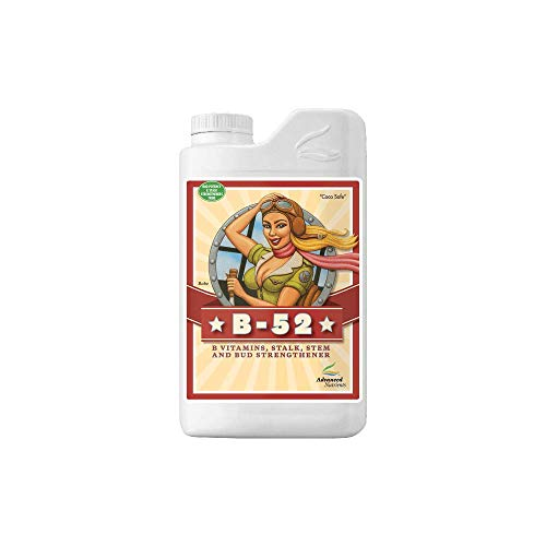 B-52(ビー52)1L 植物の生長促進を飛躍的に高めるビタミンやフルボ酸入り活力剤