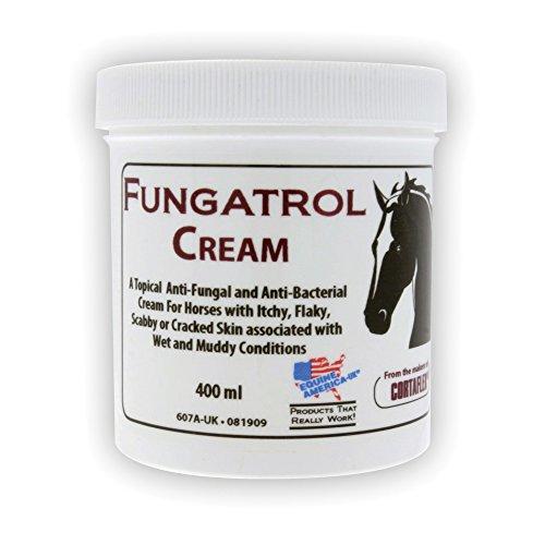 Equine America Fungatrol Cream 400ml by Equine America