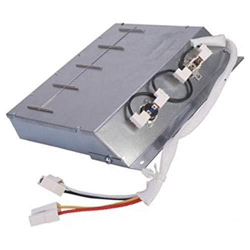 Genuine Hoover 4alambre elemento calefactor y termostatos para Hoover & Candy Secadora...