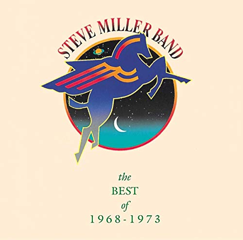 the best of steve miller band 1968-73