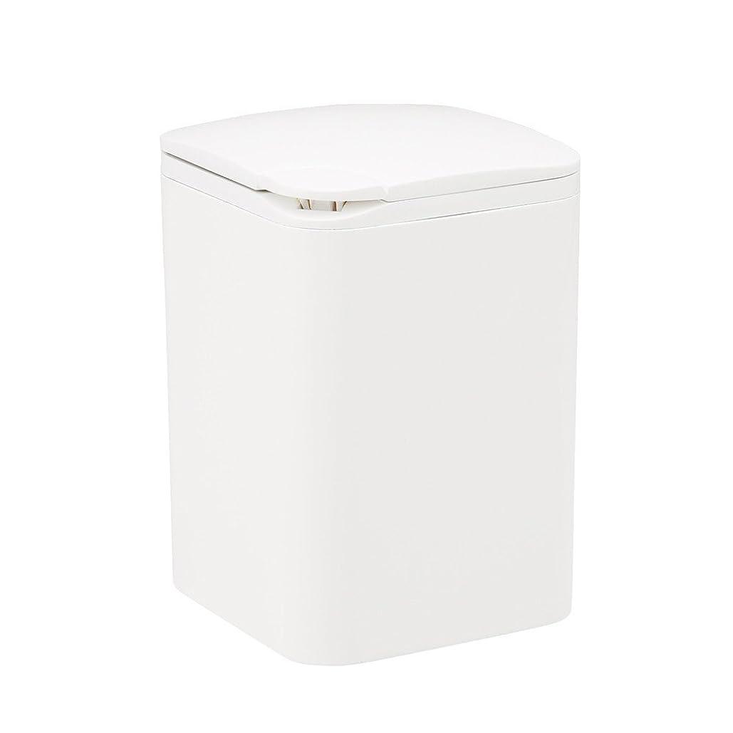 一致する満足させる生理レック r+style 消臭 トイレポット ホワイト ( サニタリーボックス )