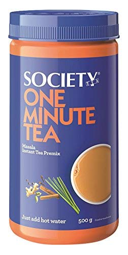 Society All items in the store Tea OMT Masala Instant 500 Daily bargain sale Premix Jar Gram
