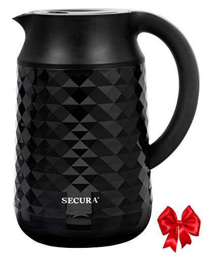 secura electric kettle
