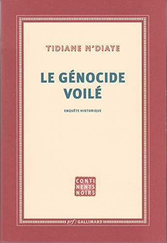 Закривениот геноцид: историска истрага