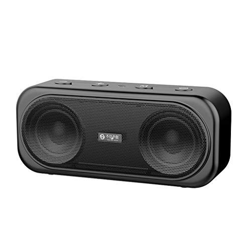 Draadloze Bluetooth-luidspreker, draagbare mobiele telefoon met hoog volume voor het huishouden, buiten de TWS-serie, Bluetooth 5.0, groot volume, goede geluidskwaliteit, 10 W power-luidspreker