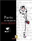 Paris, sur les pas de Sonia Rykiel
