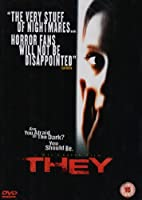 They [DVD]