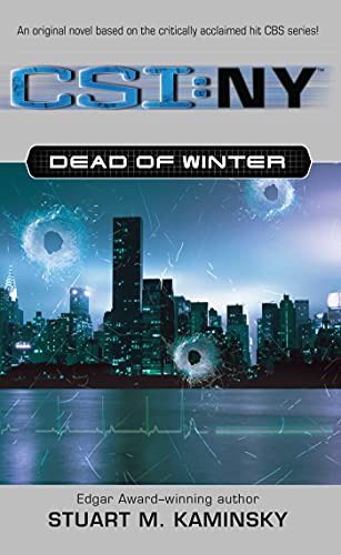 Dead of Winter (CSI: New York Book 1) (English Edition)