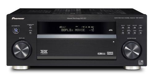 Pioneer VSX-1015TXK 7.1 Channel Surround Sound THX Select AM FM Audio-Video Receiver (Discontinued by Manufacturer)