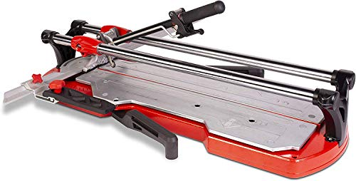 "Rubi Tools TX-710 MAX with case 28"" Professional Tile Cutter"