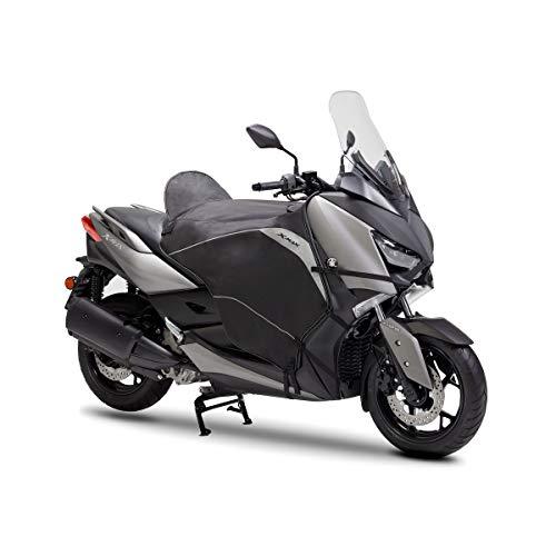 Manta cubrepiernas Apron B74-F47L0-00-00 Original Yamaha X-MAX 125-300-400 Desde año 2018-