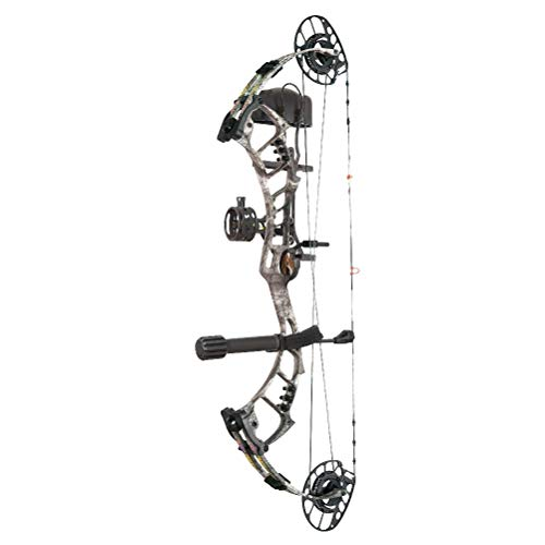 PSE Bow Madness Unleashed Rts Pkg