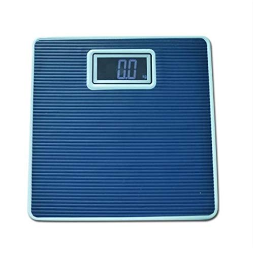 Buy Bargain Qaz Mini Electronic Weight Scale Surface Non-Slip Electronic Scale Human Body Bathroom S...