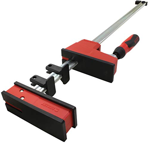 Bessey KRE3512 REVOlution Parallel Clamp, 12'