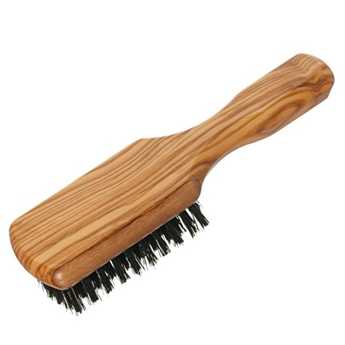 Redecker Wild Boar Bristle Hairbrush