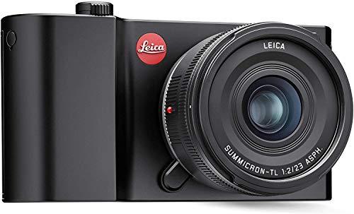 LEICATL2コンパクトデジタルカメラブラックアルマイト仕上げ18187