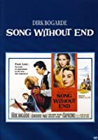 Song Without End [DVD]