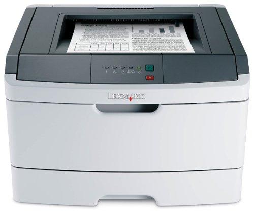 Lexmark E260dn/33ppm 1200x1200 dpi A4