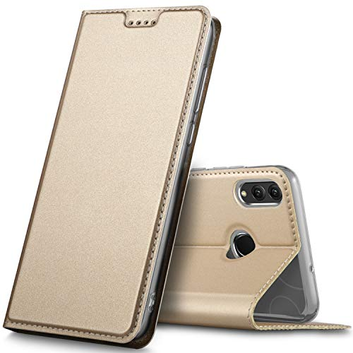 Geemai Cover for Honor Ver 10 Lite, Protective Honor Ver 10 Lite, Protecção eficiente para Honor Ver 10 Lite / Honor 8X Smartphone.