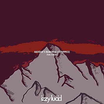Haydin's Remorse (Stripped) [feat. Caslian]
