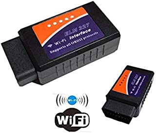 ELM 327 OBDII OBD2 Diagnostic Scanner