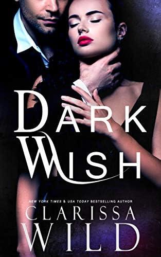 Dark Wish A Dark Romance product image