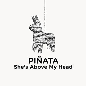 She's Above My Head (Radio Edit)