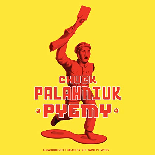 Pygmy cover art
